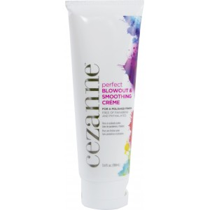 Cezanne Perfect Blowout and Smoothing Crème 3.4oz