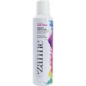 Cezanne Working Hairspray 8.5oz
