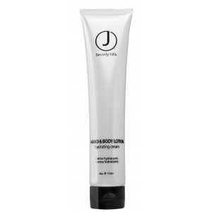 J Beverly Hills Hand and Body Lotion
