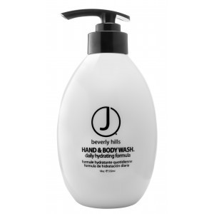 J Beverly Hills Hand and Body Wash 18oz
