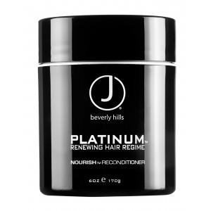 J Beverly Hills Platinum Nourishing Masque