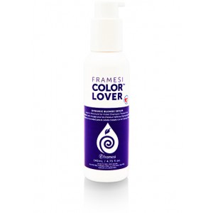 Framesi Color Lover Dynamic Blonde Serum 4.75oz