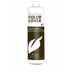 Framesi Color Lover Dynamic Brunette Shampoo 16.9oz