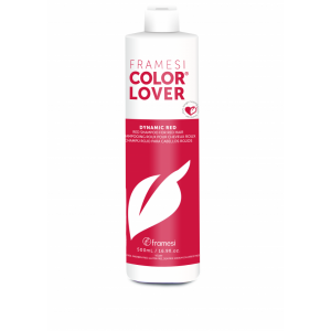 Framesi Color Lover Dynamic Red Shampoo 16.9oz
