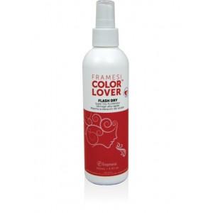 Framesi Color Lover Flash Dry Spray 8.5oz