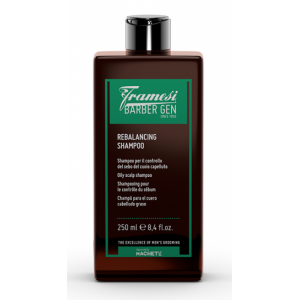 Framesi Barber Gen Rebalancing Scalp Shampoo 8.4oz