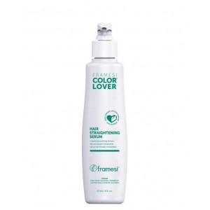 Framesi Color Lover Hair Straightening Serum 6oz