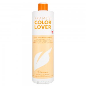 Framesi Color Lover Curl Define Shampoo