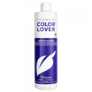 Framesi Color Lover Dynamic Blonde Violet Shampoo