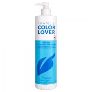 Framesi Color Lover No Suds Cleansing Conditioner 16.9oz